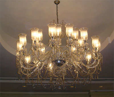 Crystal Chandelier Services Philadelphia Cleaning And Restoration